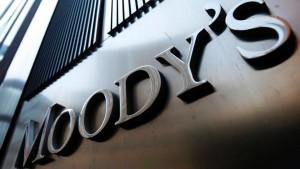 Moody's macht die Probleme der Banken deutlich