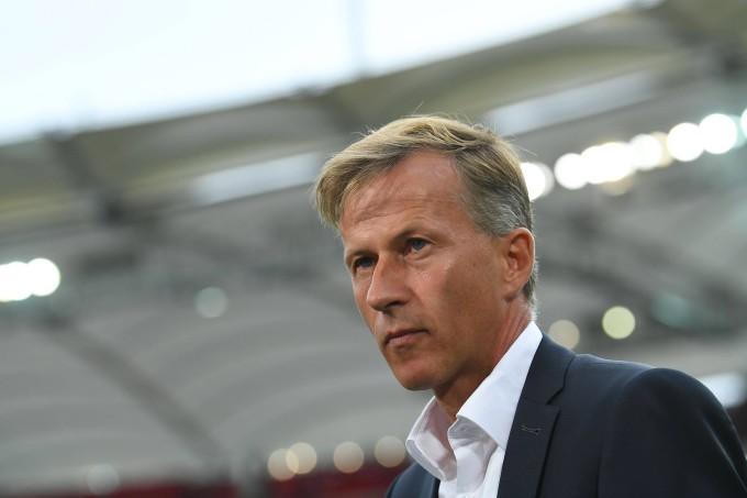 VfL Wolfsburg: Aus für Trainer Jonker, Schmidt übernimmt