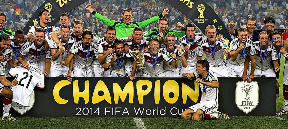 Wird Deutschland Bei Der Fussball Wm 2018 Weltmeister