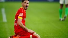 Die große Lücke bei Leverkusen