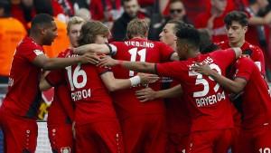 Hertha muss um Europa League bangen