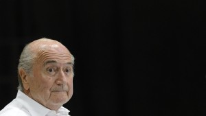 Neues Verfahren gegen Blatter
