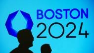 Schicken die Amerikaner wirklich Boston ins Rennen um Olympia 2024?