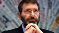 Roms Bürgermeister tritt zurück