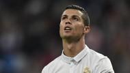 Ronaldo, du bist so hässlich