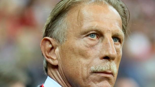 Rumänische Fans fordern Daums Rauswurf