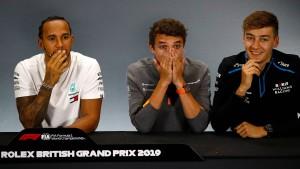 Bereit für die Zukunft der Formel 1