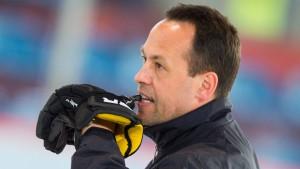 """""""Es wächst etwas im deutschen Eishockey"""""""