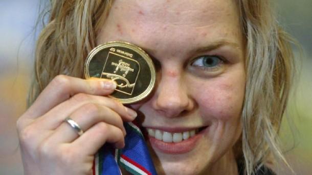 Britta Steffen und Thomas Rupprath holen Gold