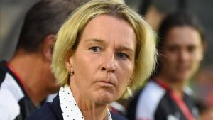 DFB findet Nachfolgerin für Hrubesch