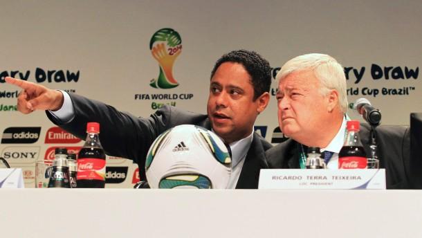 Ein Glück, dass es Pelé gibt