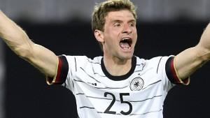 Vorteil für Deutschland gegen Portugal