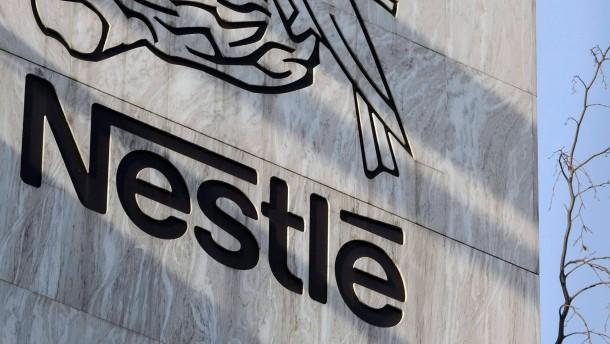 Nun ist auch Nestle vom Pferdefleisch-Skandal betroffen