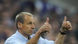 """""""Ich verfolge Hoffenheim mit viel Bewunderung"""""""