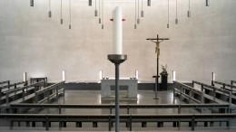 Priesterausbildung auf dem Prüfstand