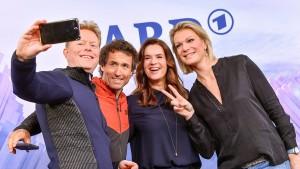 Das planen ARD und ZDF für Olympia 2018