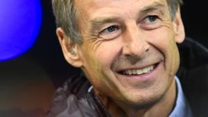 Ein erster Neuzugang für Klinsmann
