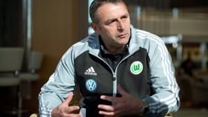 """""""Wir zahlen keinen Wolfsburg-Aufschlag"""""""