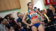 Auch die ehemalige russische Leichtathletin Julia Stepanowa, die als Kronzeugin diente, soll 40 Euro zahlen.