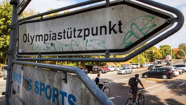 Der deutsche Sport steuert blindlings ins Desaster