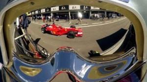 Desaster im Zeittraining für McLaren-Mercedes