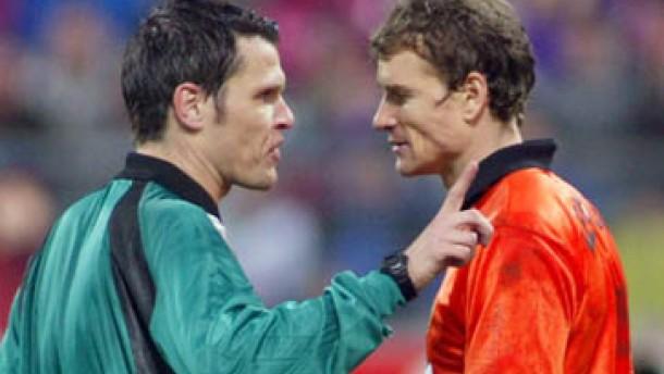 """Lehmann über Referee Weiner: """"Blind, unfähig, parteiisch"""""""