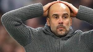 Guardiola und das grausame Scheitern