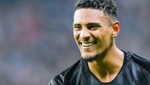 Der Volltreffer für Eintracht Frankfurt