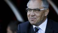 Magath bringt sich beim HSV ins Spiel