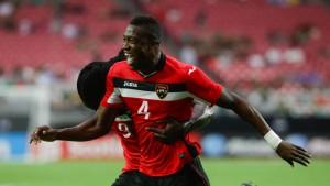 Trinidad und Tobago erreicht Viertelfinale