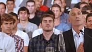 Spaniens Streik - Italiens Wetten - Hoffenheims Akustik