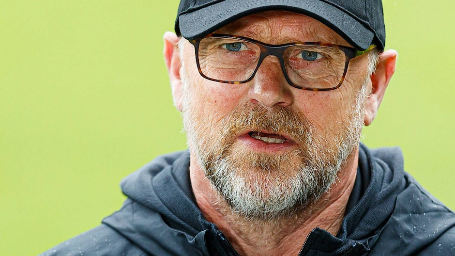 Die Zeit von Thomas Schaaf bei Werder Bremen endet.