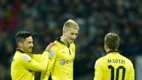 Auch Marco Reus zeigte sich in Bremen von seiner besten Seite