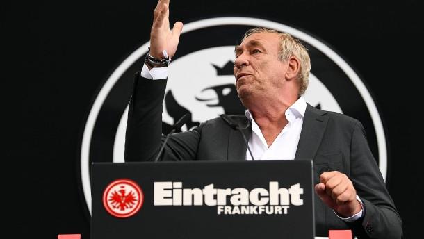 Fischer will Präsident bleiben