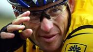 Armstrong würde wieder dopen