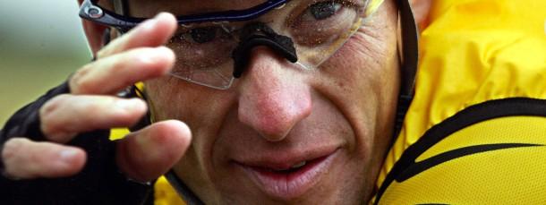 """""""Natürlich will ich aus der Auszeit raus, welcher Junge will das nicht?"""": Lance Armstrong"""