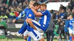 Emotionale Explosion bei Schalke 04