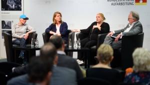 Not und Verzweiflung bei Doping-Opfern