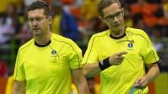 Deutschland mit Finalchancen bei Handball-WM