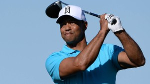 In Amerika wird noch immer Golf gespielt