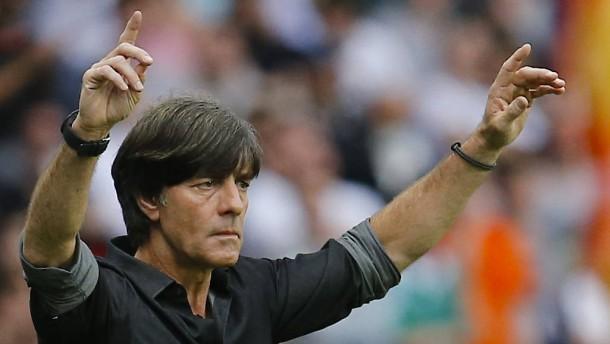 """""""Wir brauchten einen Spieler wie Gomez"""""""