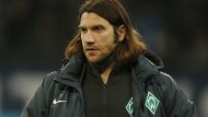 """""""Ja, das stimmt"""": Torsten Frings wird Trainer bei Darmstadt 98."""