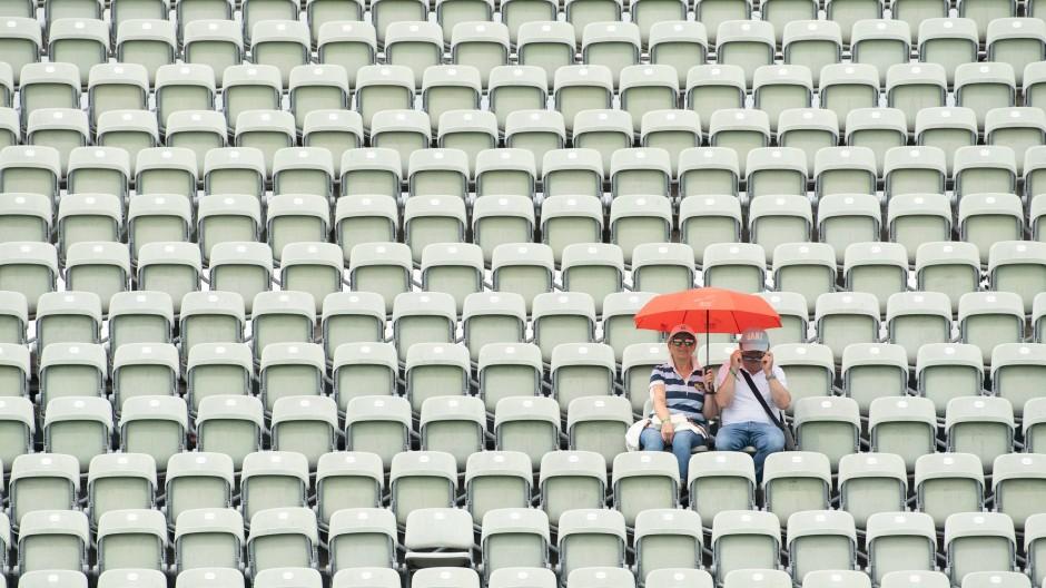 In der hoch technisierten Welt denken Menschen gern, das Wetter könne ihnen nichts anhaben. Das aber ist ein Trugschluss.