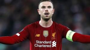 FC Liverpool erntet Kritik für Vorgehen in Corona-Krise