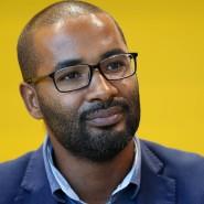 In der Kritik für seine Arbeit als Integrationsbeauftragter: Cacau