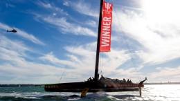 America's Cup vor Auckland wird verschoben