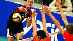 Deutschlands Männer verpassen Olympia-Teilnahme