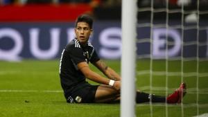 Argentinisches Trauerspiel ohne Messi