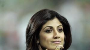 Bollywood trifft Cricket
