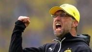 Wie Jürgen Klopp die Bundesliga verändert hat